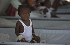Le choléra a déjà fait plus de 8500 morts en Haïti