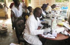 Concurrence internationale autour des maladies tropicales négligées