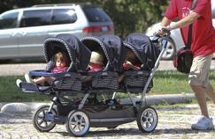 Aide à la procréation: encore trop de grossesses multiples