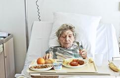 A l'hôpital, de jolies assiettes améliorent la santé des patients