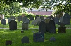 Les secrets du choléra recherchés dans un cimetière