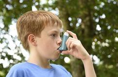 La vitamine D réduit les crises d'asthme
