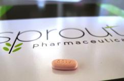 Le Viagra féminin proche de la commercialisation