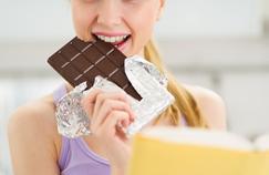 Le chocolat (à haute dose) renforce la mémoire