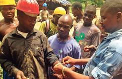 Ebola: l'épidémie va durer plusieurs mois
