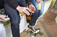Le binge drinking affecte visiblement le cerveau