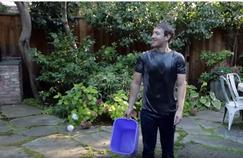 L'Ice Bucket Challenge a porté ses fruits