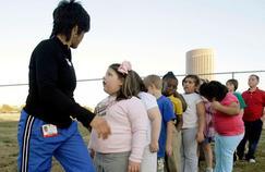 Un tiers des enfants européens est en surpoids