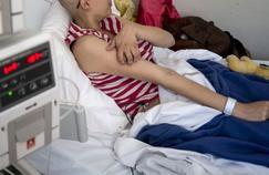 Aujourd'hui, 80% des enfants guérissent d'un cancer