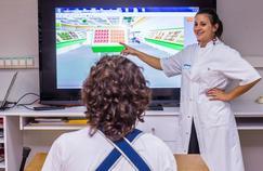 AVC : la rééducation s'appuie de plus en plus sur le virtuel