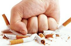 Les fumeurs à risque cardiaque ne diminuent pas leur consommation
