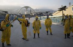 Zika: huit semaines de préservatif après une possible infection