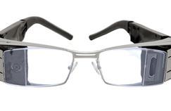 Des lunettes a réalité augmentée pour les malvoyants
