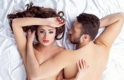 Quand les rapports sexuels sont douloureux