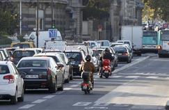 Un Européen sur 4 souffre du bruit du trafic routier
