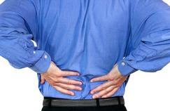 Retard de diagnostic pour les lombalgies inflammatoires