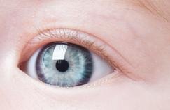 Douze bébés révèlent un nouveau traitement de la cataracte