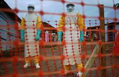 L'épidémie d'Ebola, «une guerre» pour MSF, «largement sous-évaluée» selon l'OMS