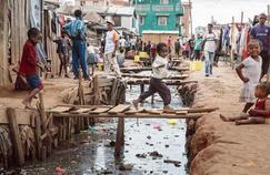 La peste noire ne recule pas à Madagascar