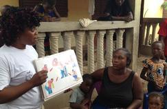 Guinée: à la poursuite d'«Ebola zéro»