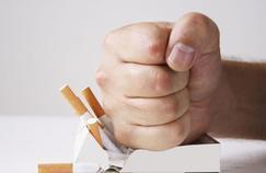 Sevrage tabagique : l'arrêt brutal serait plus efficace