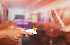 On boit moins quand on arrête de fumer