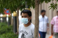 Coronavirus MERS : la barre des 100 morts passée en Arabie saoudite