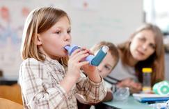 Asthme : encore des progrès à faire pour éviter les crises