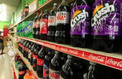 Les sodas géants ne seront pas interdits à New York