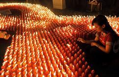 Indonésie : la bourde d'une campagne de lutte contre le sida