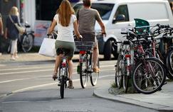 Vélo des villes : bon pour la santé et l'environnement