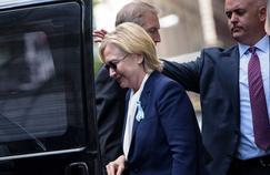 Hillary Clinton, une pneumonie qui tombe mal!