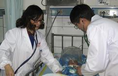 Chine : inquiétude après la mort de bébés vaccinés