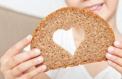 Les céréales complètes protègent notre coeur