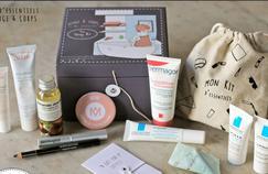 Des coffrets cadeaux pour réconforter les malades du cancer