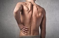 Mal au dos ? C'est peut-être une maladie inflammatoire