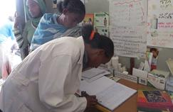Les femmes au secours de la santé en Éthiopie