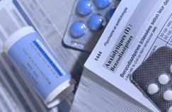 Anxiolytiques: des mises en garde sans effet auprès des patients