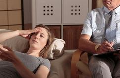 Réussir sa sortie d'une psychothérapie