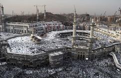 Ebola, coronavirus : alerte aux virus pour le grand pèlerinage à La Mecque