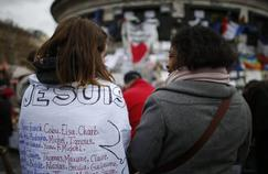 L'impact psychique des attentats de janvier2015
