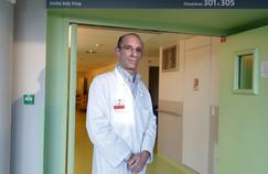 Pr Michaël Peyromaure: «L'hôpital oublie les malades»