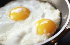 Les allergies à l'œuf bientôt guéries?