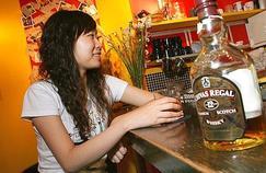 Les ados sont influencés quand il s'agit d'alcool