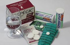 L'aspirine préviendrait le cancer colo-rectal