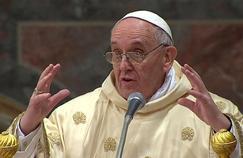 Comment le Pape vit-il avec un lobe de poumon en moins ?