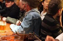 Alcool: 49.000 morts par an en France