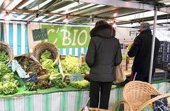 Manger «bio» n'est pas meilleur pour lasanté