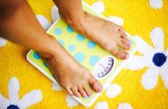 Les femmes mûres souffrent aussi de troubles alimentaires