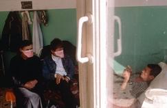 Des hôpitaux débordés par des tuberculeux d'Europe de l'Est